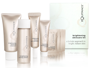 Experiencing Equitance – All About The New 6-Part Japanese Skincare Regimen