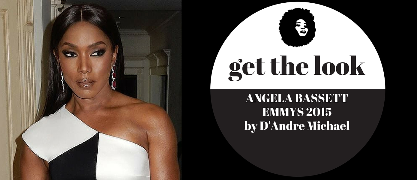 get the look angela bassett emmys 2015