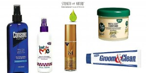Beauty Business — Strength of Nature Acquires Motions, TCB and More!