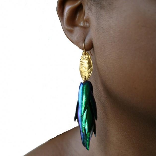 Lingua Nigra jewelry