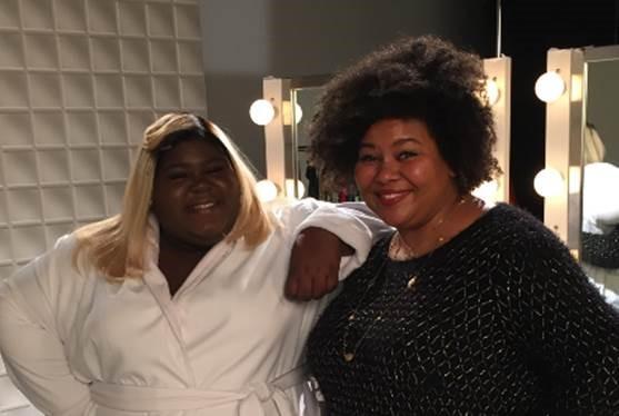 Becky & Patrice