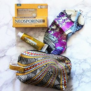 Hello, Healing – Why I'm Obsessed with Neosporin and Take It Everywhere