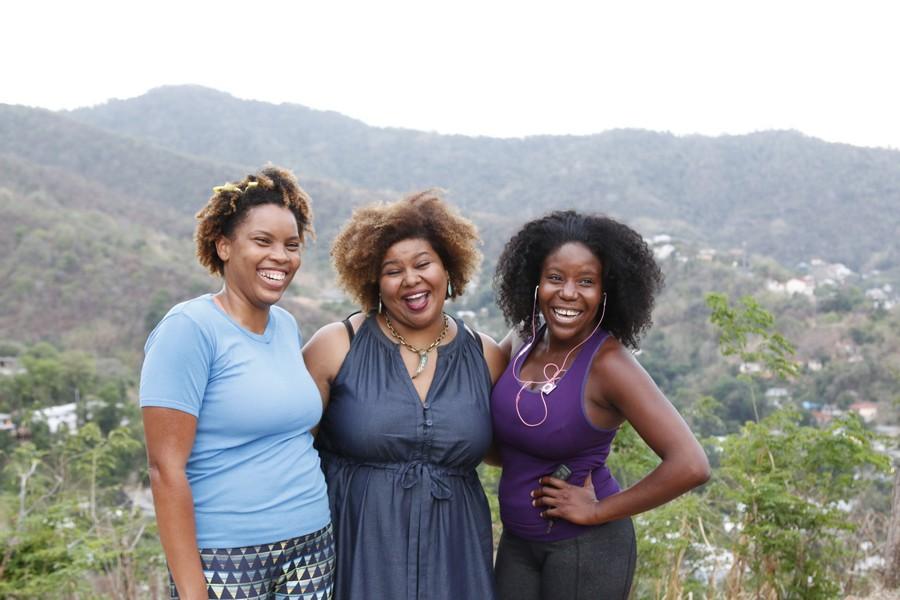 AfrobellaEDENGoesGlobalTrinidadTour0005