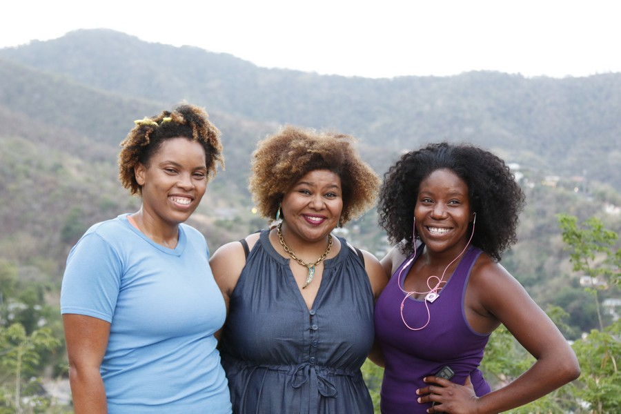 AfrobellaEDENGoesGlobalTrinidadTour002