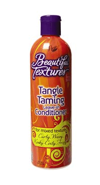 Beautiful Textures Tangle Taming LeaveIn Conditioner
