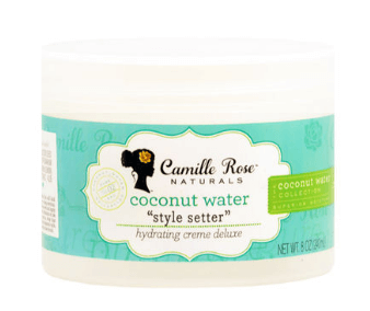 Camille Rose Coconut Water