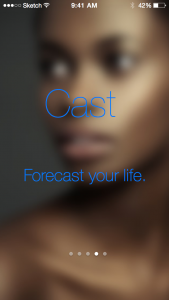 Predict Your Pretty – Let The Cast Beauty App Guide Your Look