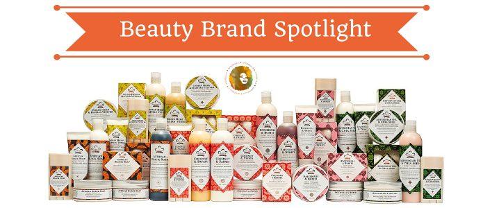 Beauty Brand Spotlight Nubian Heritage