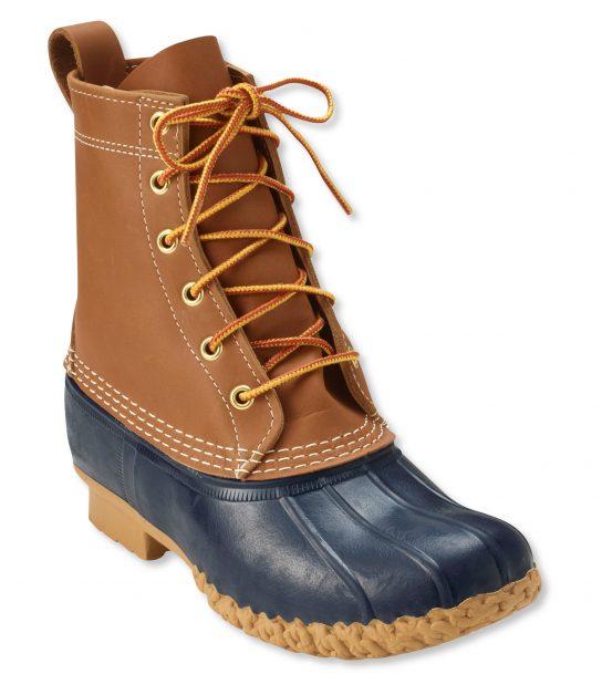 ll-bean-duck-boot