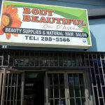 Body Beautiful Trinidad