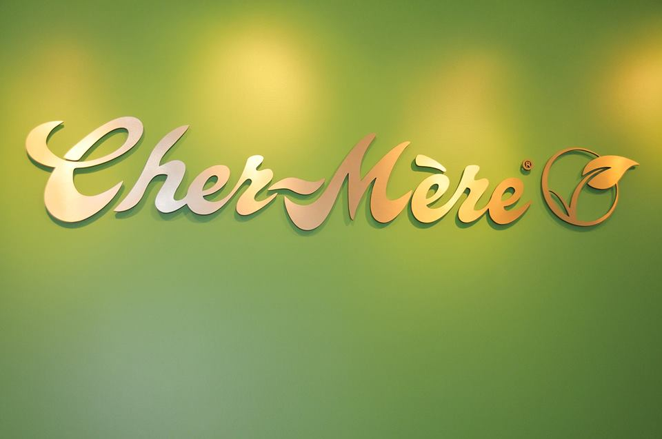 cher mere