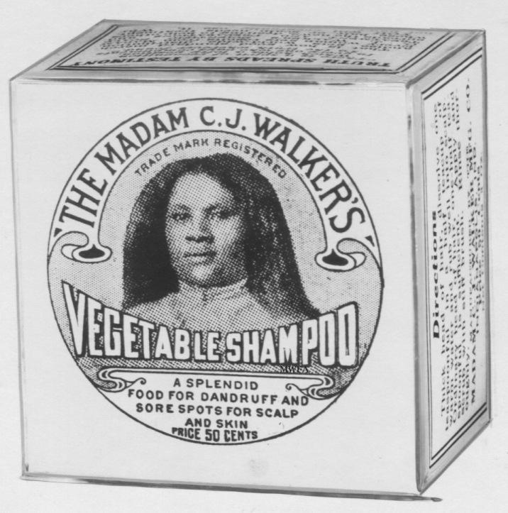 Madam C J Walker Beauty Culture An Intentional Tribute To The Original Hair Care Millionaire Afrobella