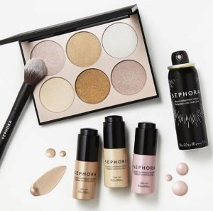 Everything I Know About Highlighting, I Learned at Sephora