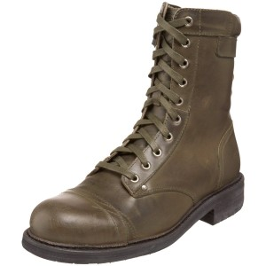 Road Tested: Diesel Boots