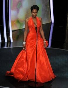 Oscar Fashion Highlights!