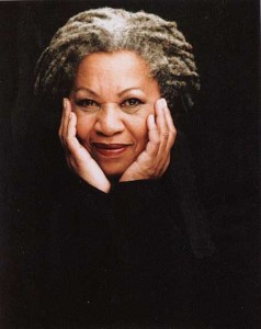 Happy 80th Birthday, Toni Morrison!