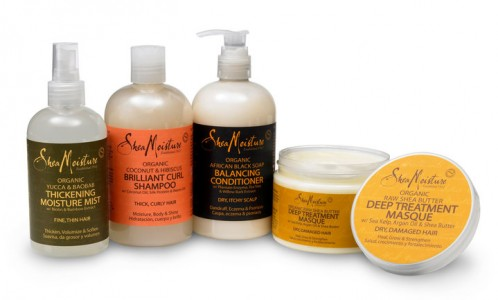 Is Shea Moisture Shampoo Good For Natural Hair
