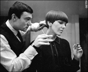 The Wise Words of Vidal Sassoon