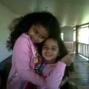 Little Girls, BIG Hair