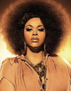 Jill Scott interview