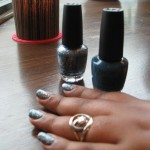 The Nail Social, manicure, OPI nailpolish