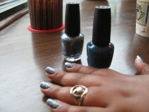 My Monday Manicure – Afrobella Loves The Nail Social!