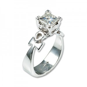 Beautiful Rings For Bella Brides