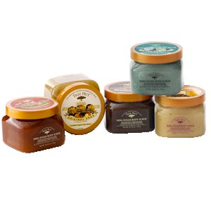 tree hut shea body scrub