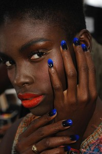 The Coolest Looks From New York Fashion Week – Nail Edition