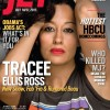 Tracee Ellis Ross And That Gorgeous Hair, On The Cover of Jet!