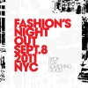 All About Fashion's Night Out!