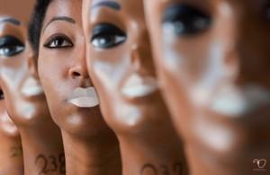 Afrobella Art — Nastassia Davis