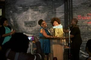 Afrobella Does Toronto