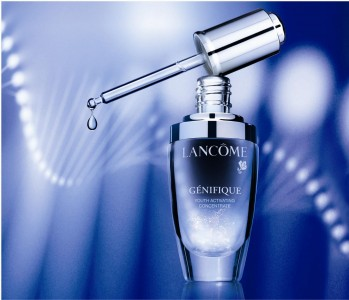 Lancome Genifique Genes Day