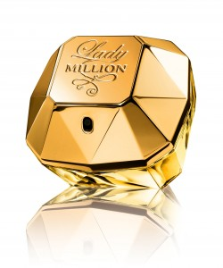 Paco Rabanne Lady Million Fall Fragrance Giveaway!
