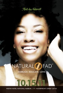 Natural Hair Events, Everywhere!!