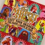 theBalm Muppet eyeshadow Muppet makeup