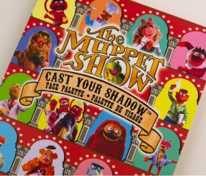 The Muppets Merchandise Makeup Machine