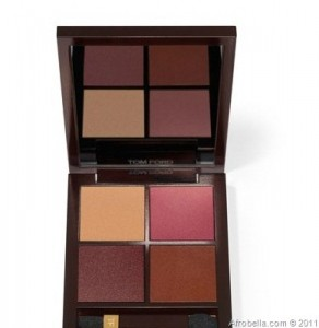 The Eyeshadows by Tom Ford Are As Awesome As You Would Expect