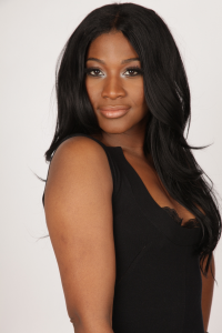 Hot Holiday Hair Tips from Ursula Stephen!