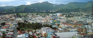 Visiting Home – I'm In Trinidad!
