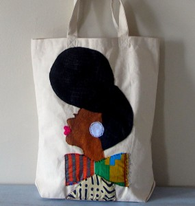 Totally Loving These Tote Bags!