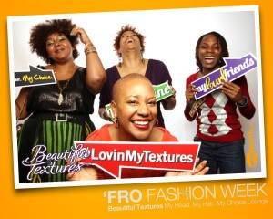 The Fro Fashion Week Fabulousness