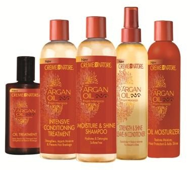 Natural Hair Care Chicago