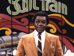 Love, Peace, and SOUL. RIP, Don Cornelius