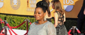 Octavia Spencer – Red Carpet Beauty Secrets!