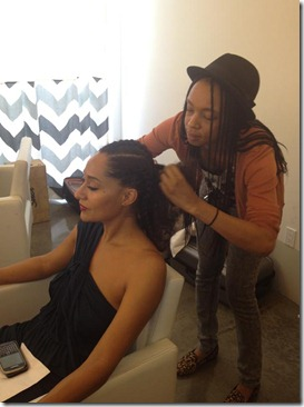 UPTOWN_tracee_ellis_ross_cornrows