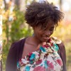 Natural Hair Photo Diary – Kenya McGuire Johnson