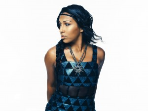 Melanie Fiona – The MF Life, Her Beauty Favorites and More!