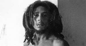 Happy Birthday, Bob Marley.